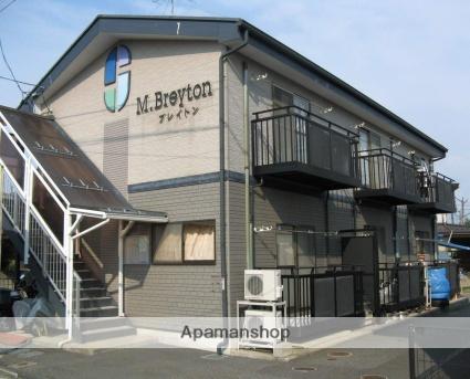 長野県長野市、川中島駅徒歩19分の築18年 2階建の賃貸アパート