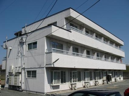 長野県長野市、北長野駅徒歩10分の築29年 3階建の賃貸アパート