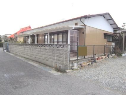 長野県長野市、北長野駅徒歩19分の築43年 1階建の賃貸アパート