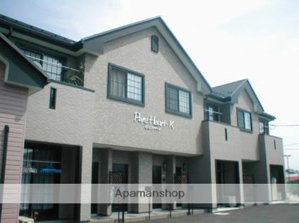 長野県長野市、川中島駅徒歩31分の築15年 2階建の賃貸アパート