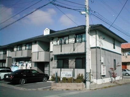 長野県長野市、川中島駅徒歩35分の築19年 2階建の賃貸アパート
