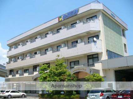 長野県長野市、長野駅徒歩30分の築21年 4階建の賃貸マンション