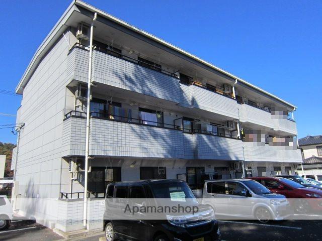 長野県須坂市、須坂駅徒歩35分の築16年 3階建の賃貸マンション