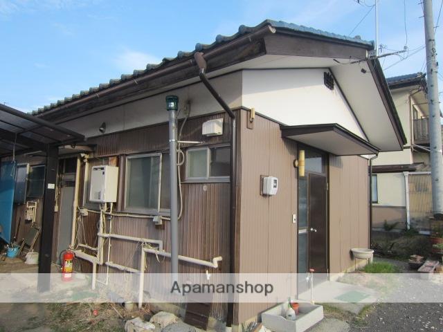 長野県長野市、朝陽駅徒歩17分の築35年 1階建の賃貸一戸建て
