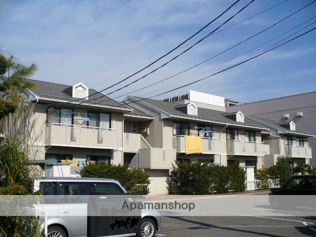 長野県長野市、市役所前駅徒歩31分の築25年 2階建の賃貸アパート
