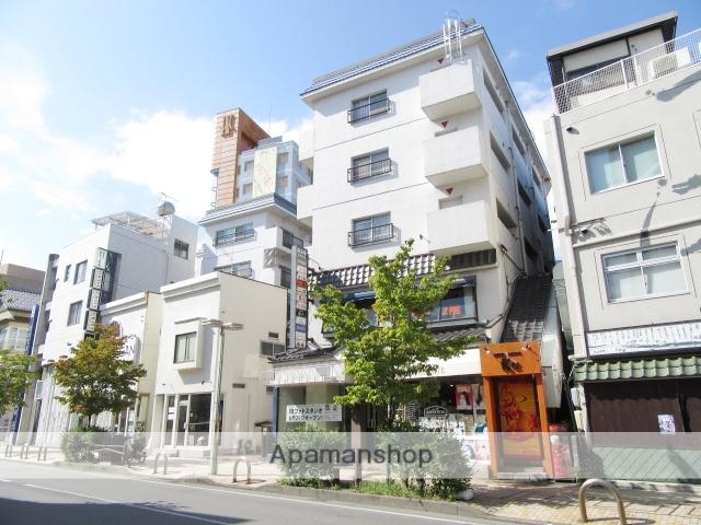 長野県長野市、長野駅徒歩5分の築31年 5階建の賃貸マンション