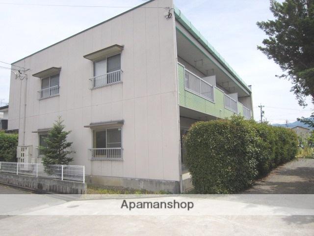 長野県長野市、朝陽駅徒歩18分の築31年 2階建の賃貸アパート