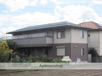 長野県長野市、市役所前駅徒歩27分の築9年 2階建の賃貸アパート