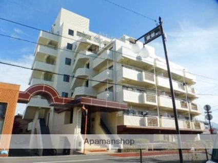 長野県長野市、長野駅徒歩14分の築31年 7階建の賃貸マンション