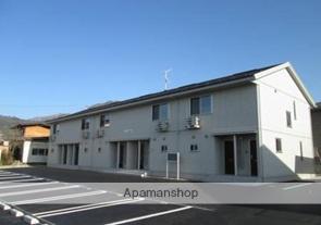長野県須坂市、須坂駅徒歩17分の築2年 2階建の賃貸アパート