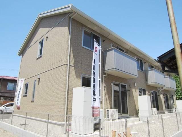 新着賃貸15:長野県長野市平林1丁目の新着賃貸物件