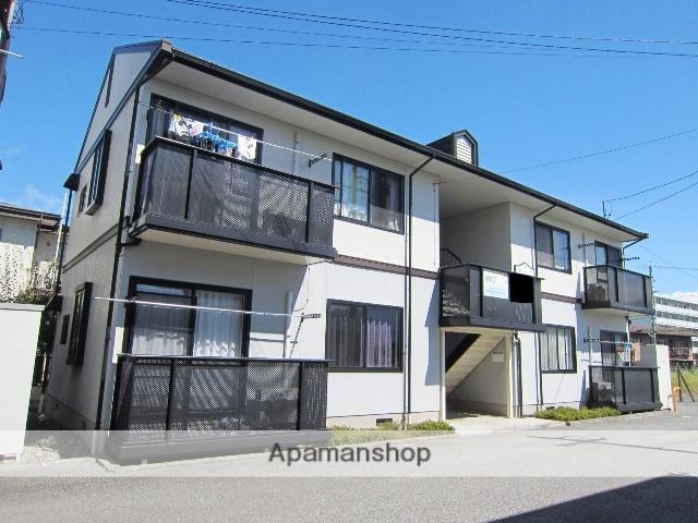 長野県長野市、朝陽駅徒歩27分の築20年 2階建の賃貸アパート