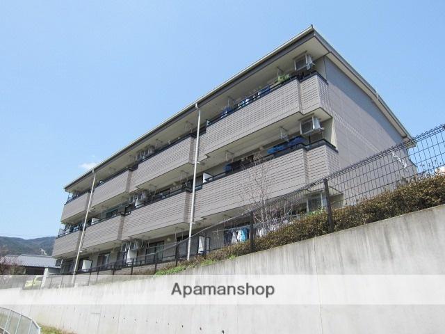 長野県長野市、北長野駅徒歩29分の築14年 3階建の賃貸アパート
