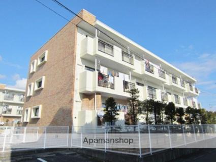 長野県長野市、本郷駅徒歩31分の築29年 3階建の賃貸マンション