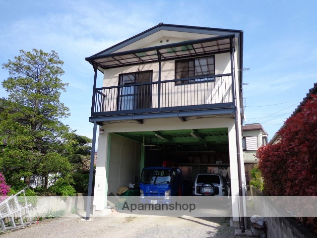 長野県松本市、信濃荒井駅徒歩12分の築11年 2階建の賃貸一戸建て