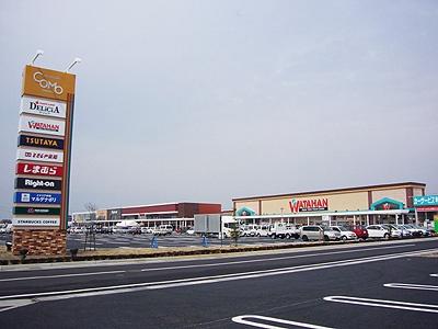 長野県松本市井川城2丁目[2LDK/48.6m2]の周辺6