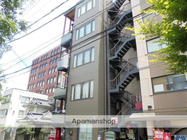 長野県松本市、松本駅徒歩5分の築29年 5階建の賃貸マンション