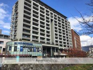 長野県松本市、松本駅徒歩10分の築14年 13階建の賃貸マンション