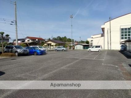 サンガーデン平林B[2DK/39.6m2]の駐車場