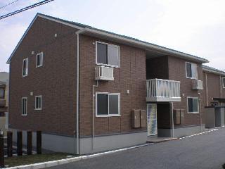 長野県松本市、松本駅徒歩13分の築10年 2階建の賃貸テラスハウス