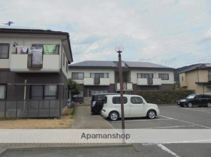 長野県松本市大字大村[2LDK/61.19m2]の外観5