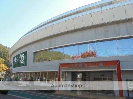 長野県松本市大字大村[2LDK/61.19m2]の周辺4