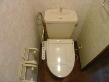 Claire Flevr[2LDK/50.08m2]のトイレ