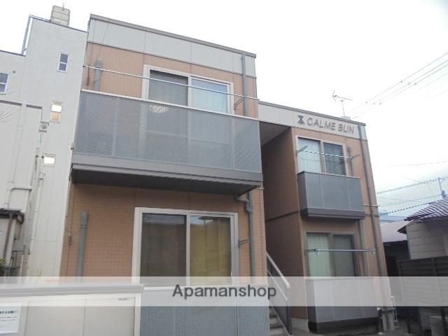 長野県松本市、松本駅徒歩11分の築12年 2階建の賃貸アパート