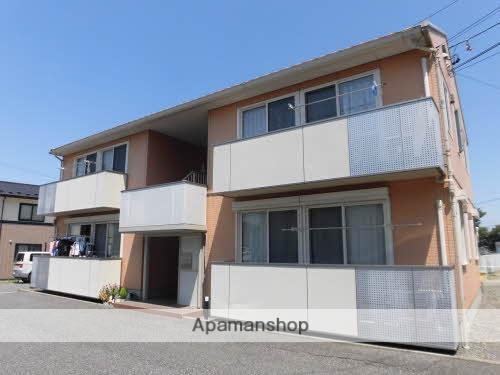 長野県松本市、平田駅徒歩19分の築12年 2階建の賃貸アパート