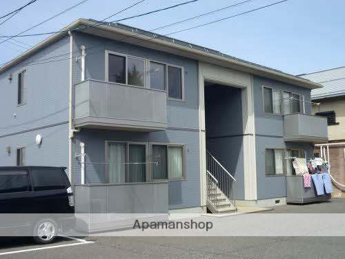 長野県東筑摩郡山形村、松本駅バス32分竹田下車後徒歩2分の築11年 2階建の賃貸アパート