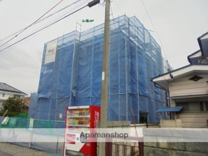 長野県松本市桐1丁目[1R/31.95m2]の外観4