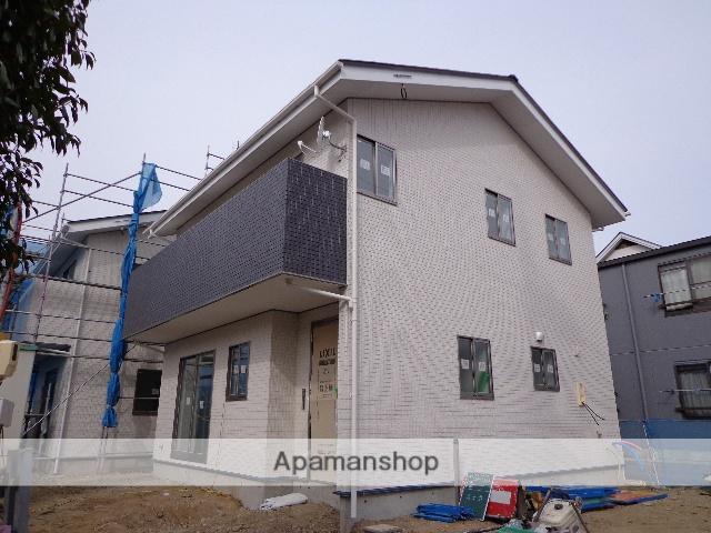 長野県松本市、松本駅バス15分元町下車後徒歩1分の築3年 2階建の賃貸一戸建て