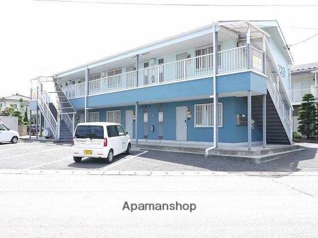 長野県塩尻市、村井駅徒歩34分の築18年 2階建の賃貸アパート