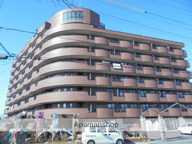 長野県松本市、南松本駅徒歩18分の築13年 7階建の賃貸マンション