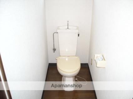 ハイツ佐紀[1K/25.98m2]のトイレ