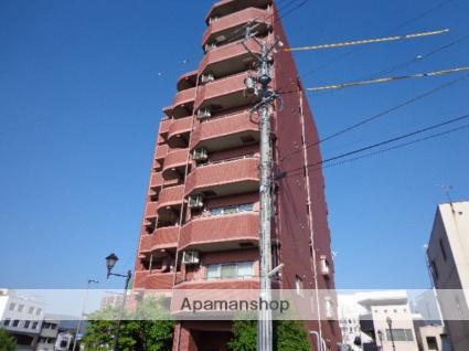 長野県松本市、北松本駅徒歩9分の築16年 8階建の賃貸マンション