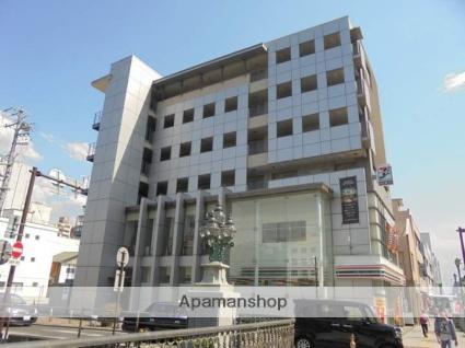 長野県松本市、北松本駅徒歩13分の築14年 6階建の賃貸マンション
