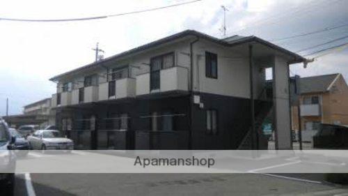 長野県松本市、松本駅徒歩15分の築19年 2階建の賃貸アパート
