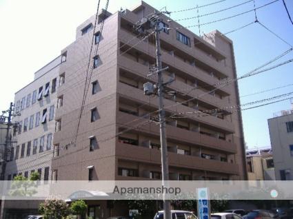 長野県松本市、北松本駅徒歩17分の築15年 8階建の賃貸マンション