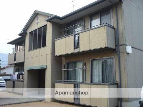 長野県松本市、梓橋駅徒歩53分の築15年 2階建の賃貸アパート