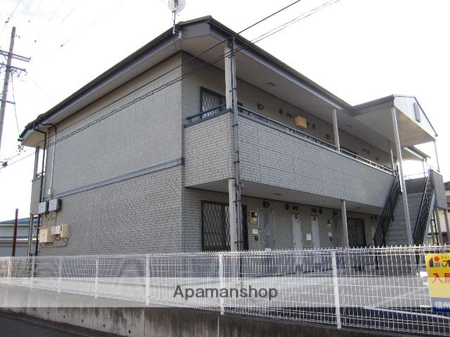 長野県北安曇郡松川村、信濃松川駅徒歩10分の築16年 2階建の賃貸アパート