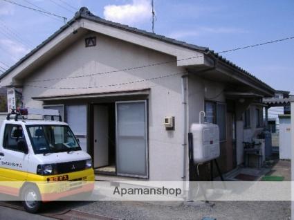 長野県松本市、島内駅徒歩8分の築29年 1階建の賃貸一戸建て