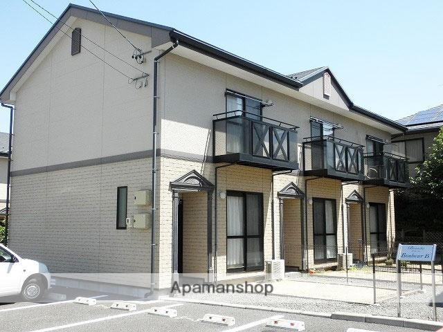 長野県松本市、下島駅徒歩19分の築13年 2階建の賃貸アパート