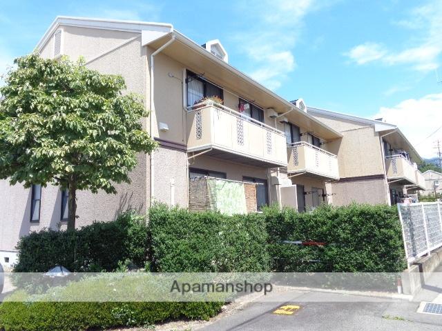 長野県須坂市、日野駅徒歩16分の築24年 2階建の賃貸アパート