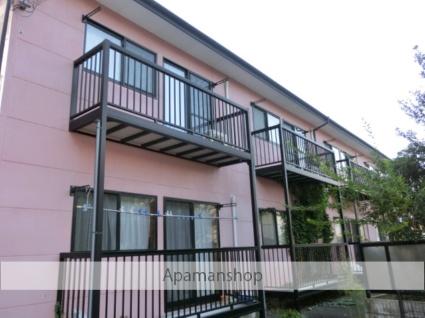 長野県須坂市、須坂駅徒歩32分の築15年 2階建の賃貸アパート