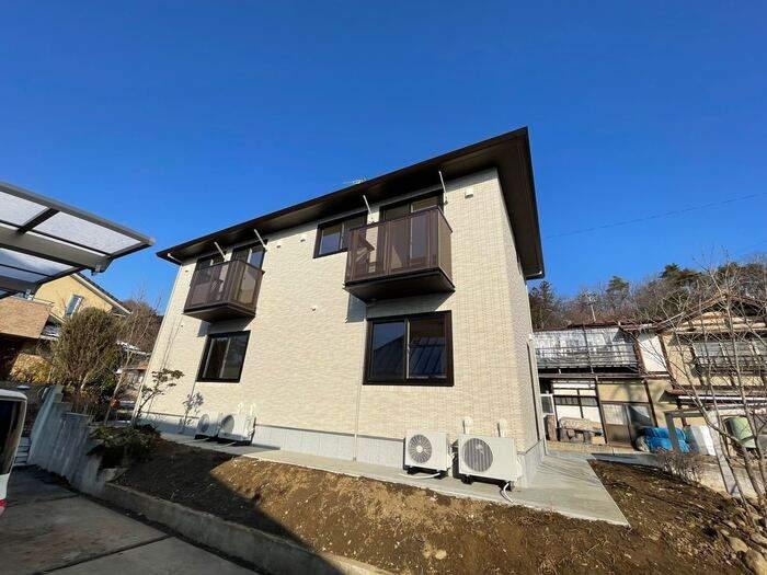 新着賃貸8:長野県長野市豊野町豊野の新着賃貸物件