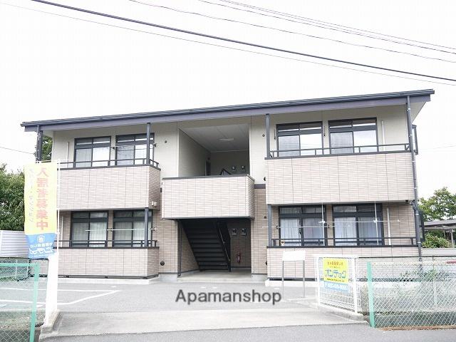長野県松本市、村井駅徒歩8分の築14年 2階建の賃貸アパート