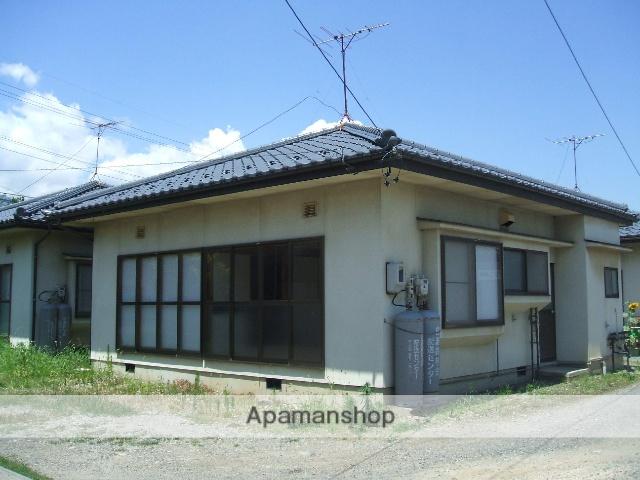 長野県松本市、三溝駅徒歩9分の築26年 1階建の賃貸一戸建て
