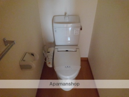 メルベージュN[1SLDK/46m2]のトイレ