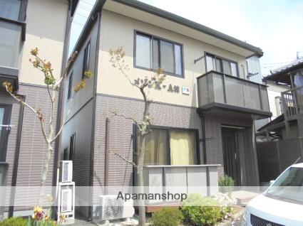 長野県松本市、北松本駅徒歩5分の築15年 2階建の賃貸一戸建て